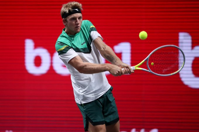 Davidovich Novak ATP Colonia