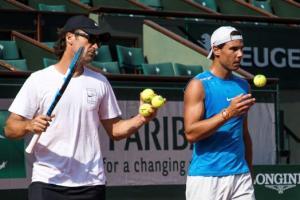 Moyá declaraciones Nadal Schwartzman