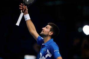 Djokovic declaraciones