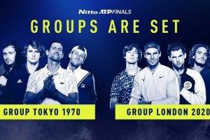 analisis grupos nitto atp finals 2020