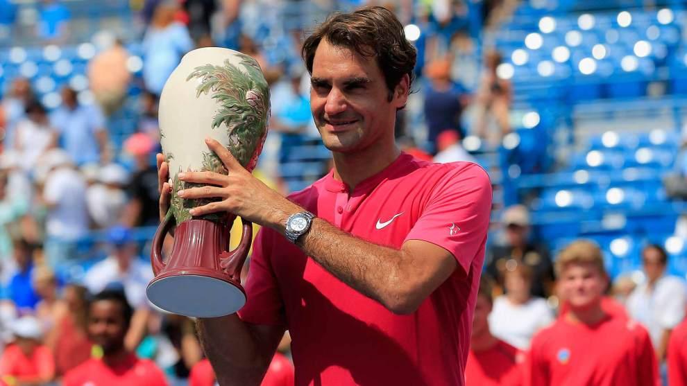 Tenistas con más partidos jugados en Masters 1000