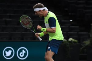 Goffin Gombos París Bercy