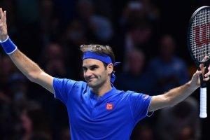 Tenistas con más participaciones Nitto ATP Finals