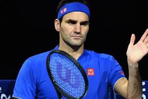 derrotas Federer nitto atp finals