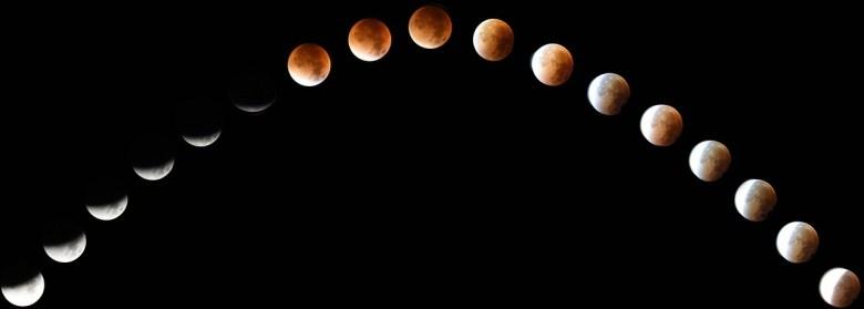 Eclipse 16 de julio 2019