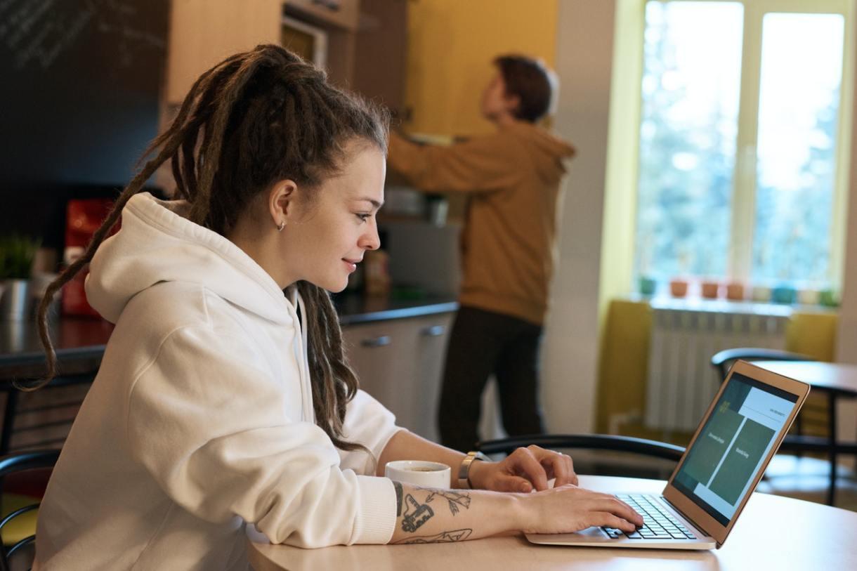 Trabajo virtual Colombia