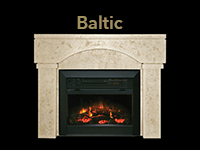 baltic series