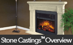Stone Castings Overview
