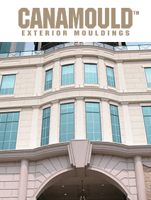 Exterior Architectural Moulding