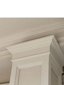 Trimroc Interior Decorative Moulding