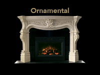 ornamental surround