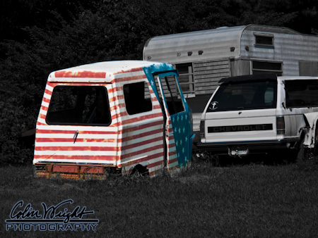 All-American Minivan