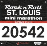 2013-10-27 | Rock'n'Roll Mini Marathon [#20542]