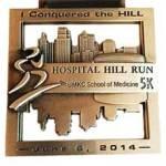 Hospital Hill 5K