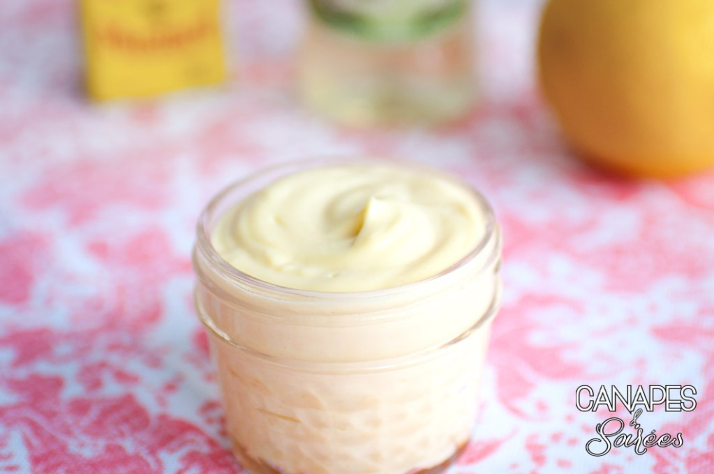 Whole30 Homemade Mayonnaise
