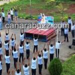 International Yoga Day ,Deshpande Private Industrial Training Center