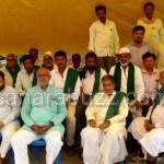 sugar cane growers,CALLED For Haliyal BANDH ,and dharani at 28 th day