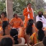 MAratha samaj- Manjunatha maharaj