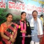 Gold award - Megh Bhat