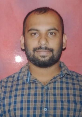 Sandesh Desai