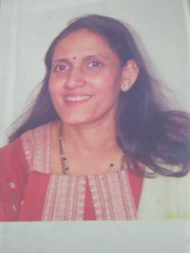 Sheela Bastikar Naik