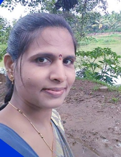 Prabhavati Jayaraj