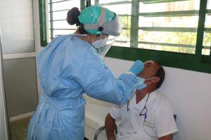 Sanidad registra 115 casos de COVID-19 en las últimas 24 horas