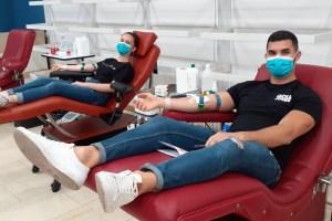 Comienza la campaña de donación de sangre en el municipio de Agaete