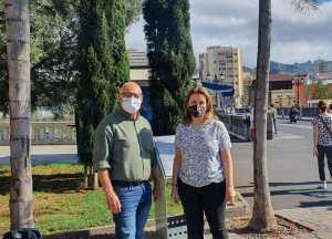 Diversidad y Santa Cruz de Tenerife señalizarán los lugares de significación histórica para el colectivo LGTBI