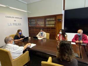 El Gobierno de Canarias lanzará #ConsumeLaPalma para reactivar  y dinamizar el comercio en la Isla