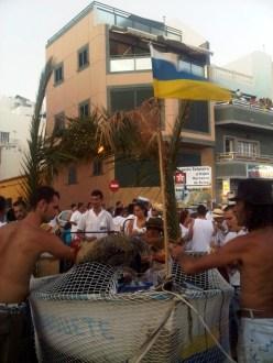 Pescado Carreta Vara 2011