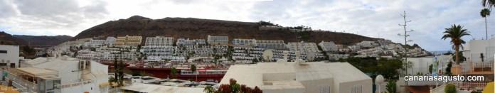 Panorama Puerto Rico - 14.04.2012 @ 9:48AM
