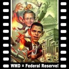 Armas de destruccion masiva - Reserva federal EEUU