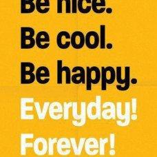 Se feliz cada dia