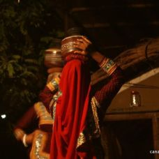 canariasagusto-india2012-ajmar pueblo indio bailando