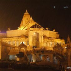 canariasagusto-india2012-ajmer nareli templo jainista
