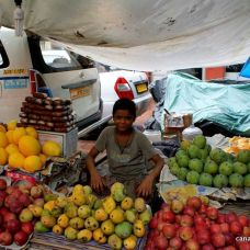 canariasagusto-india2012-delhi paharjgang mercado