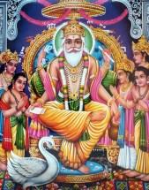 Brahma Hinduism
