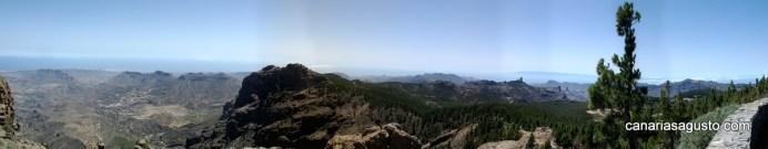 Pico de Las Nieves & Roque Nublo (15)