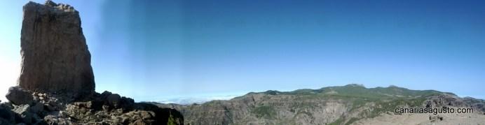 Pico de Las Nieves & Roque Nublo (19)