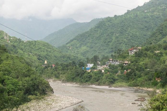 vistas valle manali