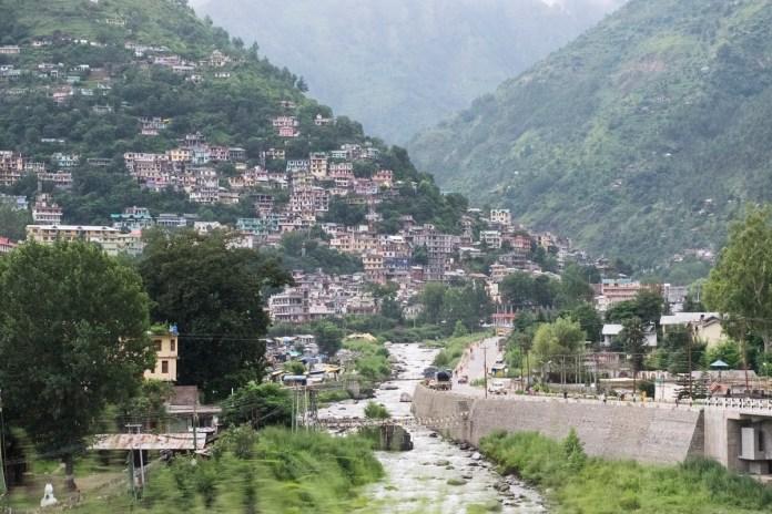 Hillstations en Manali