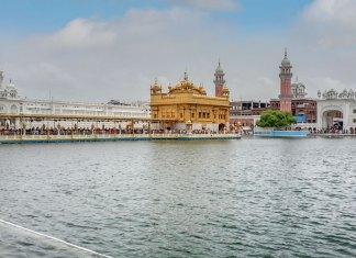 Templo Dorado - Harminder Sahib - Amritsar