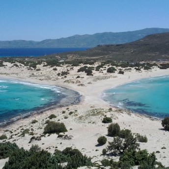 Playa de Simos - Elafonisos (1)