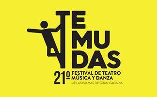 Las Palmas Temudas Fest 2017