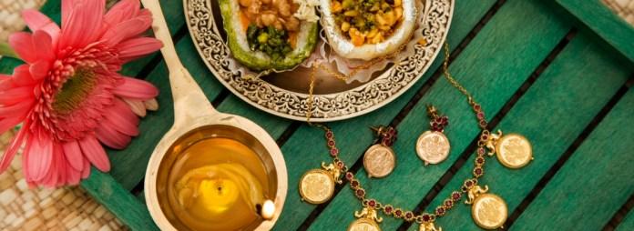 Akshaya Tritiya - El festivo indio de la abundancia