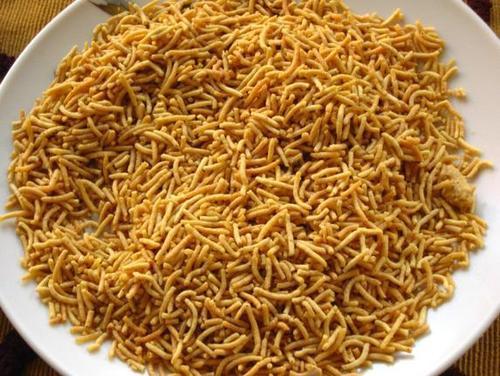 bhujia comida india