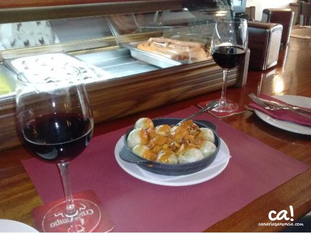 Restaurante Quebeque