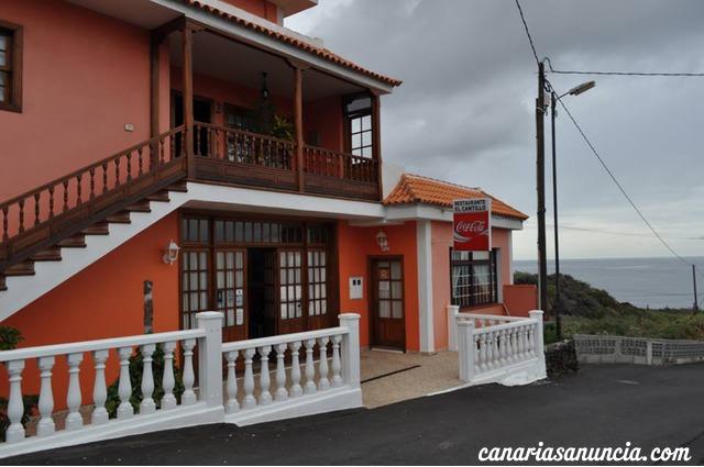 El Cantillo (Casa Tomás)