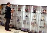 Star Wars exposición miniaturas el muelle las palmas de gran canaria-4